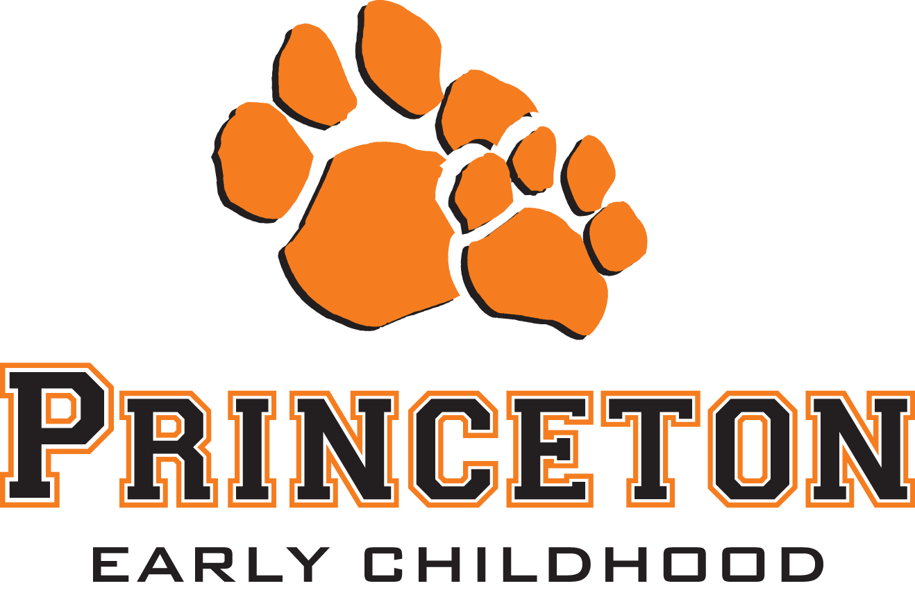 logo file of the colored version for princeton early childhood
