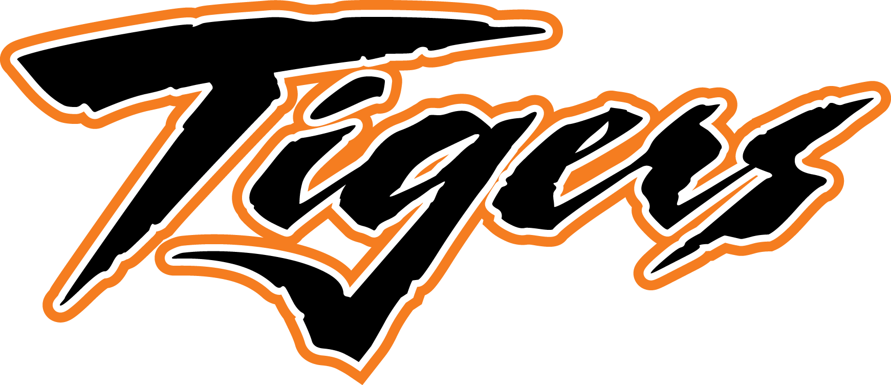 logo file of the colored version for princeton tigers