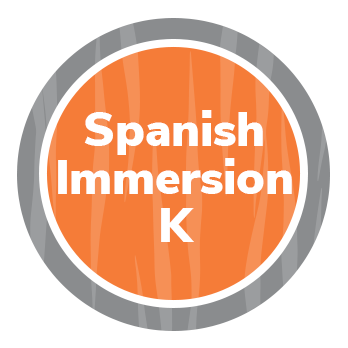 Spanish Immersion Now Enrolling!