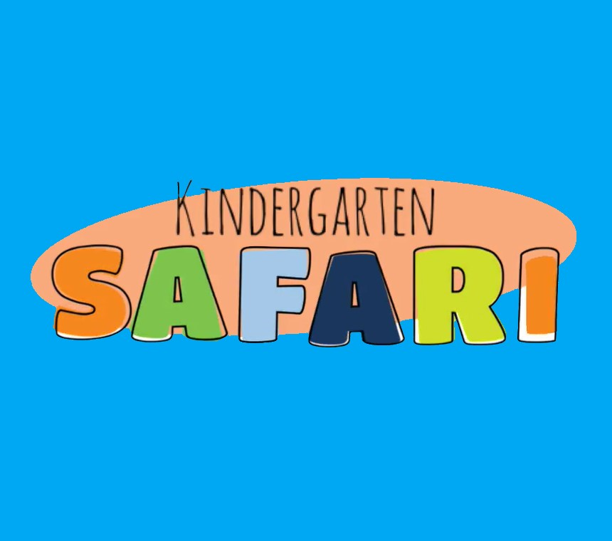 Kindergarten Adventure Series - Video 1
